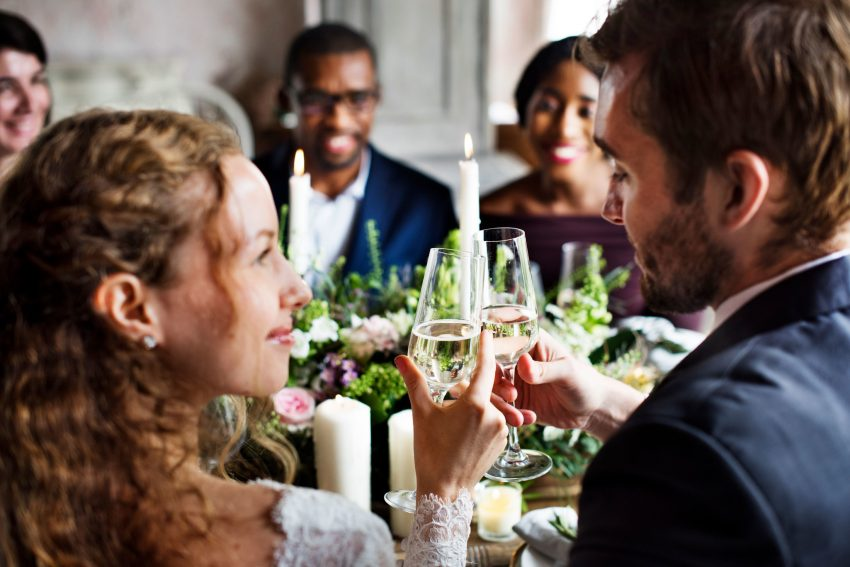 hot mix entertainment chicago dj wedding reviews
