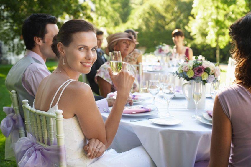 hot mix entertainment wedding venue selection