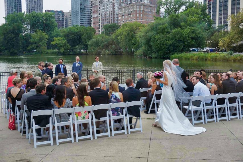 best wedding venues in chicago