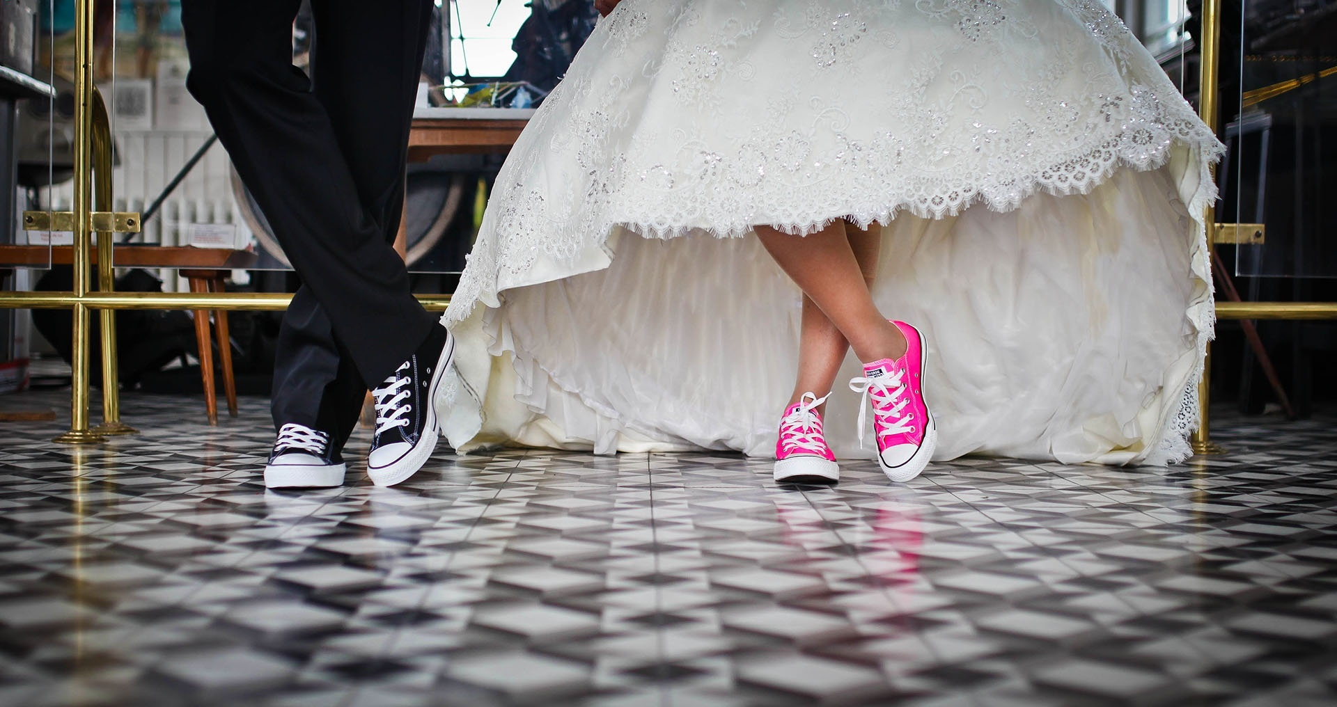 A Modern Roach To Traditional Wedding Planning
