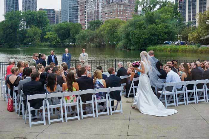 Best Chicago Wedding DJ Hot Mix Entertainment