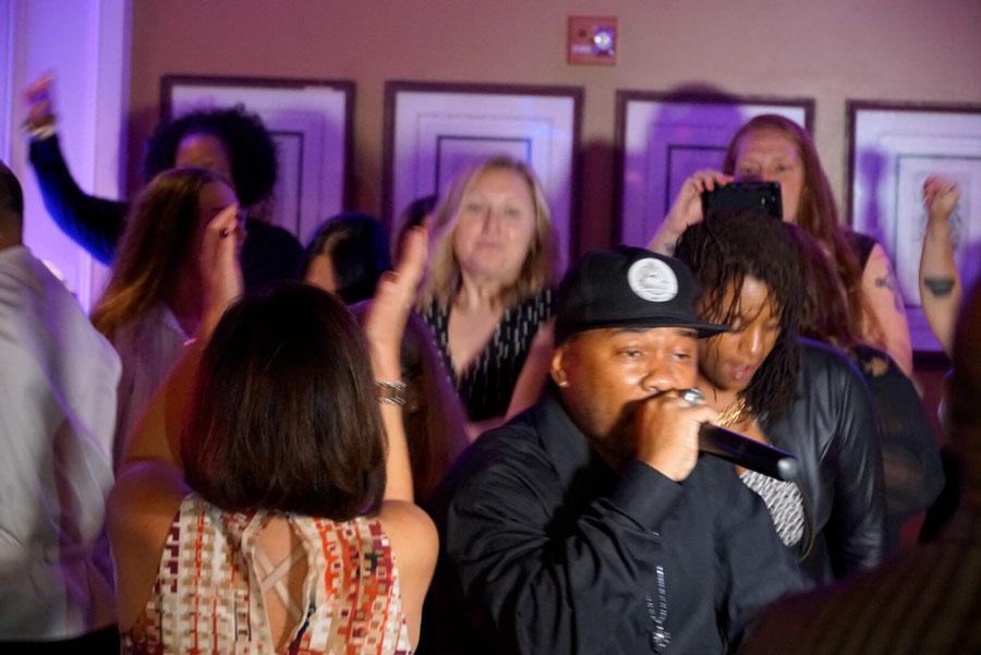 Chicago Wedding Celebrity Live Performances